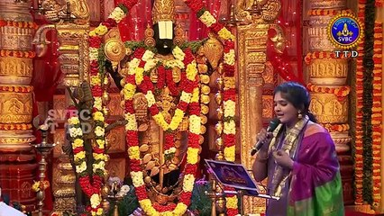 APP Special Song-Chudapinnavadu Gaani , Harini _ Ep138 _19-05-19 _ SVBC TTD