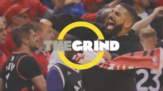 Drake is the MVP of the NBA Finals (According to Drake)