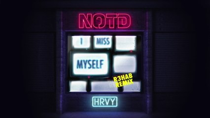 NOTD - I Miss Myself