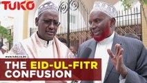 The Eid-ul-Fitr Confusion | Tuko TV