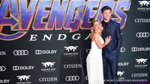 Chris Hemsworth's Wife Elsa Pataky Is 'Sick' Of His Shirtless Scenes