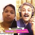 Siriya Paravai   Andha Oru Nimidam   Ganapathy Subramaniam Kalyanasundaram   Lakshmi Suresh   Smule Tamil Song