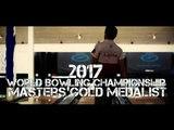 World Bowling Men's Championships -  Francois Lavoie
