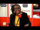 Le petit déjeuner politique Sud Radio - Danièle Obono