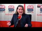 Valérie Rabault - Le Petit Déjeuner Politique