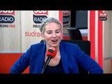 Delphine Batho - Le Petit Déjeuner Politique Sud Radio