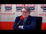 Gilbert Collard - Le Petit Déjeuner Politique Sud Radio
