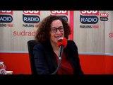 Emmanuelle Wargon -  Le Petit Déjeuner Politique Sud Radio