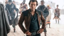 Who Does Ron Howard Blame For The 'Solo' Flopping?