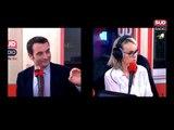 Florian Philippot - Le Petit Déjeuner Politique