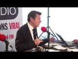 Christian Estrosi - Le Petit Déjeuner Politique