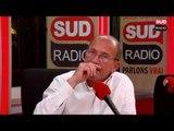 Sud Radio ! Y a du peuple, seul contre tous ! Etienne Chouard avec Régis De Castelnau - 14/03/19