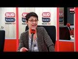 Nathalie Arthaud - Le Petit Déjeuner Politique