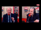 Brice Hortefeux - Le Petit Déjeuner Politique Sud Radio