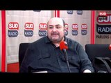 """Le 10h -12h - Julian Bugier parle du reportage """"Tout compte fait"""" sur France 2"""