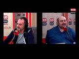 """Le 10h12h - Bruno Solo dans """"Un avion sans elle"""""""