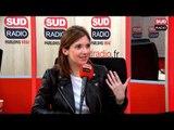 Aurore Bergé - le Petit-Déjeuner Politique