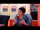 """Nathalie Arthaud - """"Les gilets jaunes ont secoué le cocotier"""""""