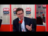 Geoffroy Didier - Le Petit-Déjeuner politique