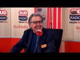 Salomon Malka, « Dieu, la République et Macron »  - Le Petit Déjeuner Politique Sud Radio