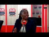 """Danièle Obono - """"La réponse politique du gouvernement est de réprimer"""""""