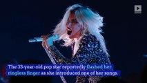 Lady Gaga Addresses Split From Ex-Fiancé Christian Carino