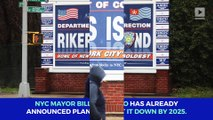 Paul Manafort to Be Jailed at Rikers Island in New York