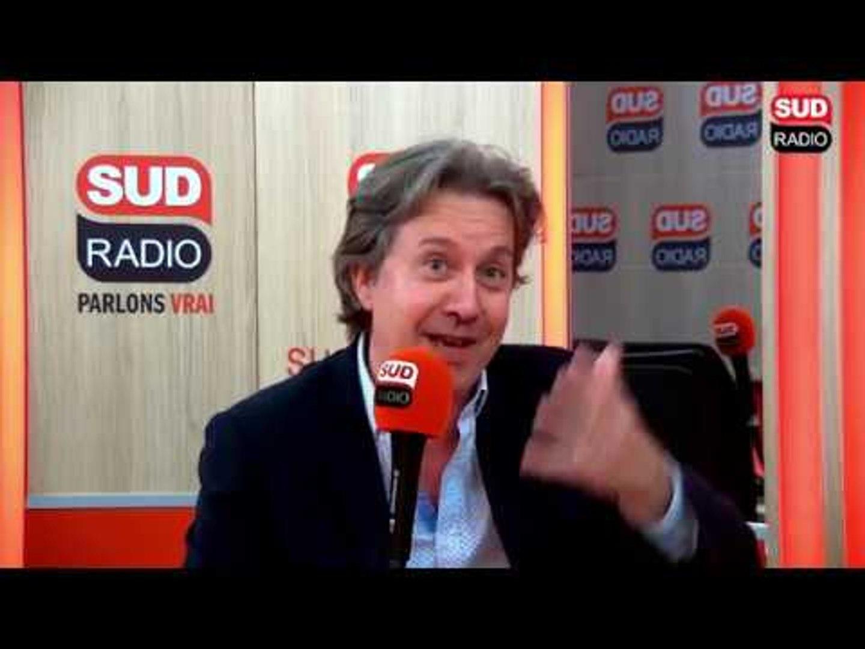 Christian Chenost, grand reporter -