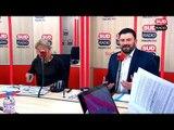 Le 10h12 Débat: affaire RATP, prix de l'essences, et les 33 listes européennes