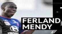 OL - Le profil de Ferland Mendy, qui va rejoindre le Real Madrid