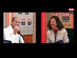 Sud Radio ! Y a du peuple, Seul contre tous ! Etienne Chouard débat avec Elisabeth Lévy - 16/05/19