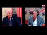 """François Asselineau - """"On montrera aux Français dans des reportages les coulisses de cette Europe"""""""