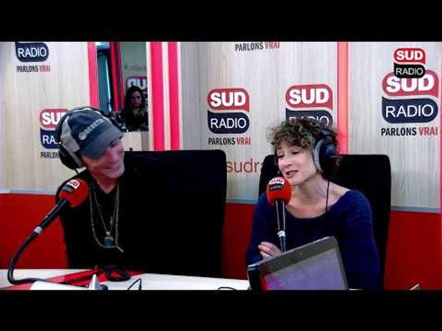 Le 10h12h - Médias: Elsa Lunghini et Sagamore Stéveni