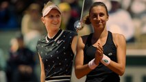 Roland-Garros 2019 : Le résumé de Marketa Vondrousova - Petra Martic