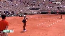Quotidien   Roland-Garros 2019   pourquoi les tribunes VIP sont systématiquement vides pendant les matchs