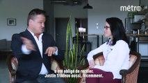 Discussion de salon  avec Sonia Lebel