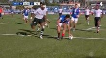 (Résumé) France / Fidji - Coupe du monde des - de 20 ans