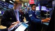 Tech Stocks Lead Wall Street Rally