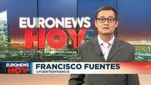 Euronews Hoy   Las noticias del martes 4 de junio de 2019