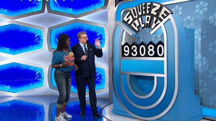 The Price Is Right - That's My Honey!