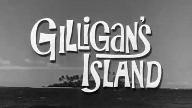 Gilligan's Island - S01E33 Its Magic