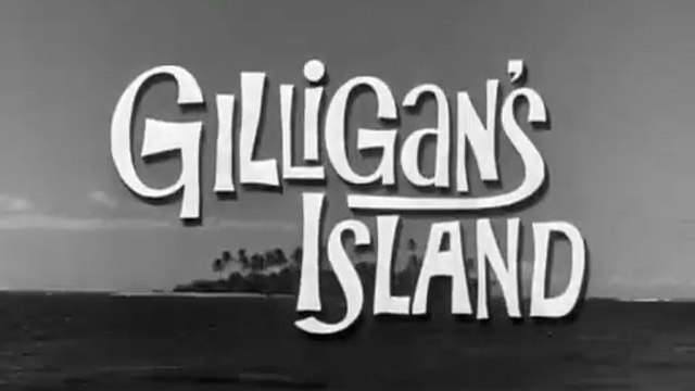 Gilligan's Island - S01E34 Goodbye Old Paint