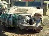 Insolite - Un soldat US bizuté pendant son sommeil