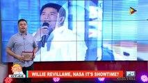 FIFIRAZZI: Willie Revillame, nasa It's Showtime?; Jay-Z, unang hiphop artist billionaire ng Forbes