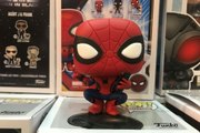 Spiderman Far From Home Marvel Movie Funko Pop Detailed Review