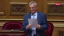 Projet de loi santé : Michel Raison « persévère » avec son amendement sur les déserts médicaux