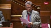 Ordonnances sur la loi santé : « J'espère qu'un tel dessaisissement du Parlement ne se représentera pas » (Milon)