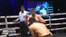 Shakhram Giyasov vs Daniel Echeverria (14-07-2018) Full Fight