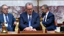 1ère séance : Questions au Gouvernement ; Modification du Règlement de l'Assemblée nationale (vote solennel) ; Orientation des mobilités (suite)  - Mardi 4 juin 2019