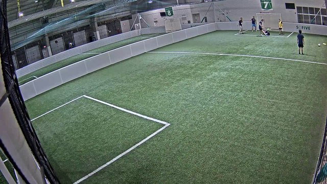 06/05/2019 00:00:01 - Sofive Soccer Centers Rockville - Camp Nou